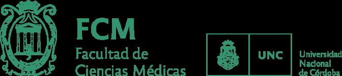 Logotipo de Área de Admisión - FCM